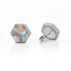 Color - hexagon